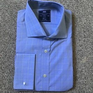 Hawes and Curtis Men's Shirt